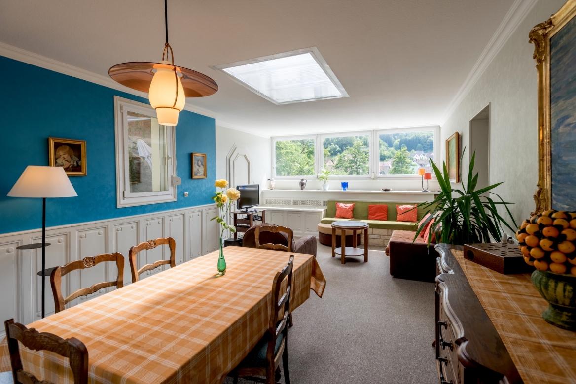 1st floor living MaisonBellevue_Munster- 25