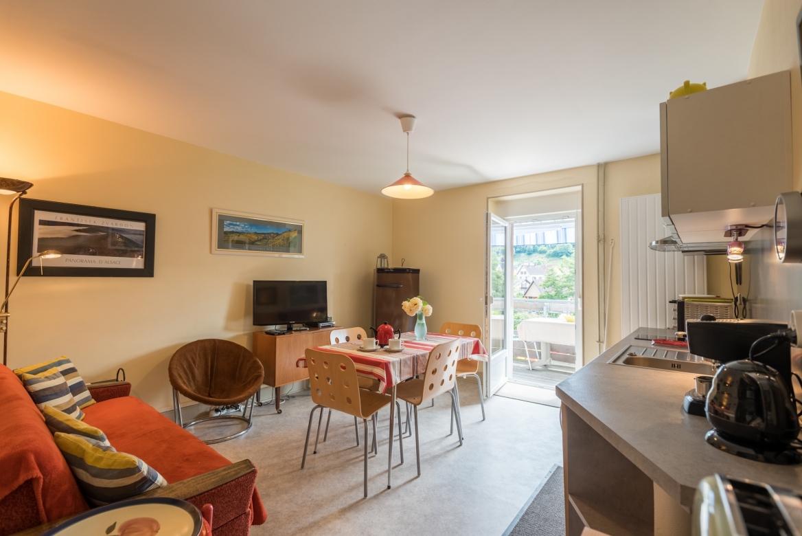 2nd floor kitchen:living-MaisonBellevue_Munster 63